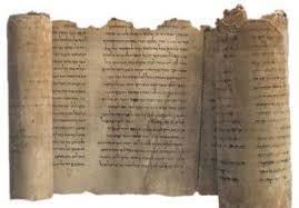 Schriftrollen vom Toten Meer