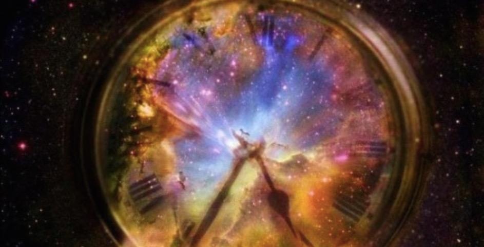 Könnte die Zeit der Schlüssel zum Göttlichen sein?